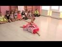 СТИЛЯГА.Кондрашина Алина.Танцевальный центр Виктория,г.Батайск. танец