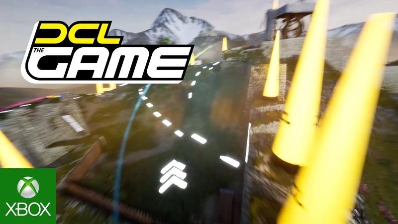 DCL Drone Champions League Release Trailer