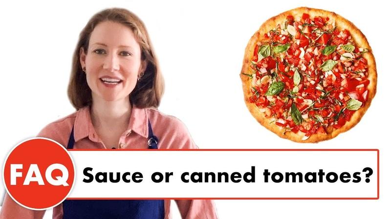 Your Pizza Questions Answered By Experts Epicurious FAQ