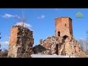 По святым местам. От 8 августа. Замки Инстербург и Георгенбург (Черняховская епархия)