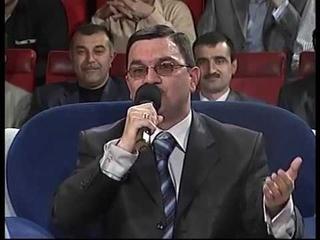 De gəlsin 2006/07 Final - Kərim, Namiq Məna, Mehman Əhmədli, Rəşad Dağlı - Part 4