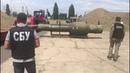 Арештований зенітно ракетний комплекс РФ передано на озброєння Збройних Сил України