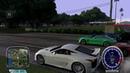TDU PLATINUM Lexus LFA 717HP race 7yo