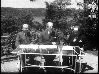 Selected Originals - Big Tree Meet In New York (1955)