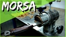 MORSA DE FACAS -Knife Vise