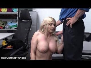 Shoplyftermylf christie stevens case no. 5944791 big tits busty milf blonde blowjob shoplyfter cheating creampie mylf