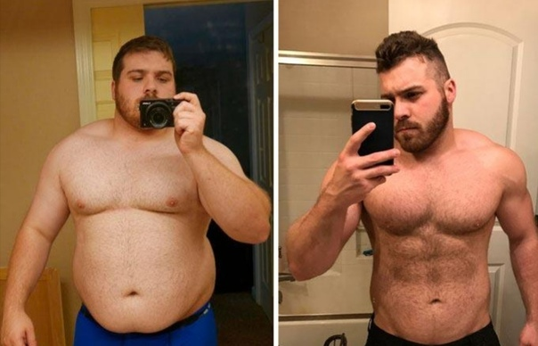 Похудение без диеты без голодания