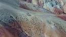 Горный Алтай (Бирюзовая катунь, Марс, Курайский хребет и т. д.)