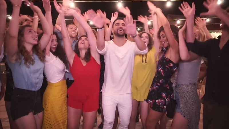 Israeli Hebrew Music Caramela Eleni Foureira Ελένη Φουρέιρα* 2020* Moshe Peretz