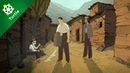 Бунюэль в лабиринте черепах / Buñuel en el laberinto de las tortugas (2019) — Трейлер 2 (русский)