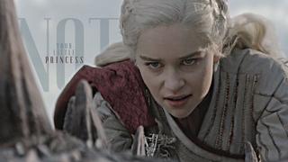 Daenerys Targaryen | Gender (GoT)