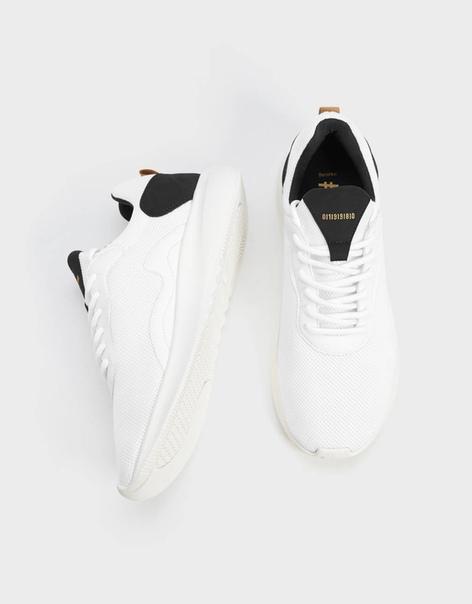 Эластичные мужские кроссовки image 4