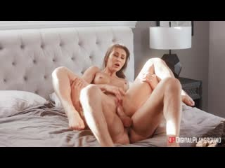 Paige Owens - Lucky Seven Episode 5 [All Sex, Blowjob]