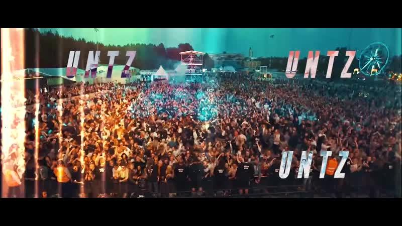 Dimitri Vegas Like Mike vs. Vini Vici Liquid Soul - Untz Untz (Coone Remix)