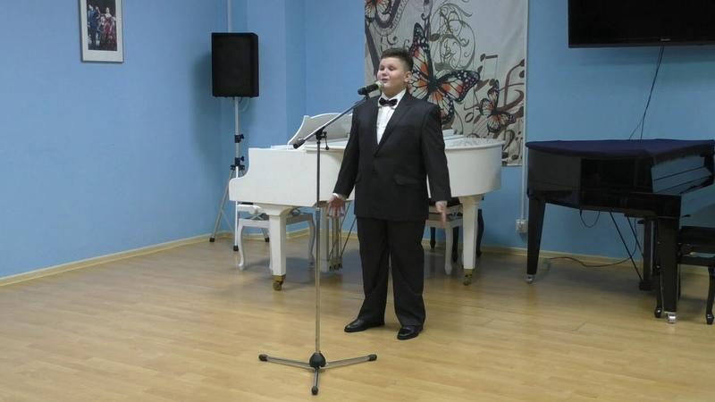 Международный творческий интернет-конкурс Magic of music - II катег. Александр Сороквашин Ямайка