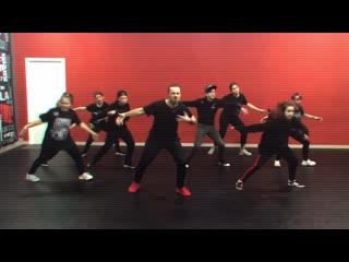 Hip-hop choreo | Drive dance studio | Nizhny Tagil