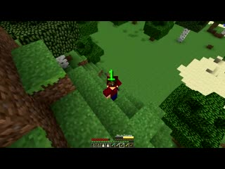 Обзор модов Minecraft # 41! БОЕВЫЕ СКИЛЛЫ (Special Attacks)