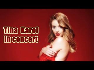 Tina Karol - I still love (musical perfomance)