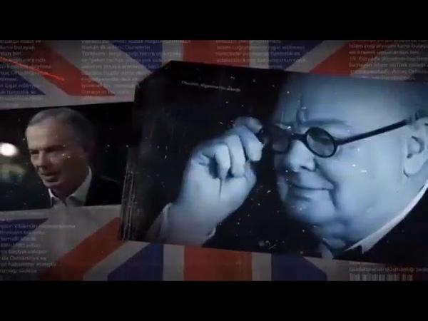 Deşifre İngiliz derin devleti