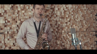 Hymn For The Weekend (Coldplay & Beyonce) - Juozas Kuraitis Saxophone Cover (Video)