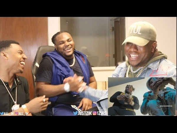 Tee Grizzley Colors WSHH Exclusive Official Music Video- REACTION