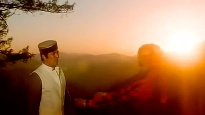 Kudrat -- Humien Tumse Pyar Kitna Yeh Hum Nahi Jante - Full HD Song Video Dailymotion
