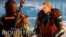 Прохождение Dragon Age: Inquisition - Дела в Убежище 3