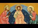 19 августа Преображение Господа нашего Иисуса Христа Семиречье 2019