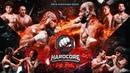 Hardcore Fighting - Вызов Регбисту. Схватка Топора и Руслана На Бинтах. Дом-2 в битве на кулаках.