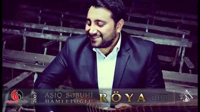 Ashiq Sebuhi - Roya (Azeri Saz Instrumental)