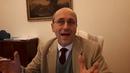 Il PremierTime al Senato sul Fondo Salva Stati: intervista ad Alberto Bagnai (Lega)
