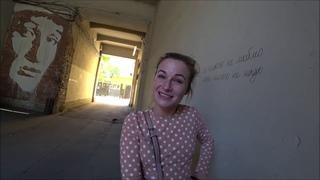 122. Питерские дворы, Анна Ахматова и стихи на стене. Отношения бывают только рыночные?