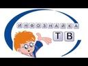 НА КАНАЛЕ ИНФОЗНАЙКА-ТВ – РОЛИК «ОРГАНИЗАЦИЯ ИНФОРМАЦИИ»