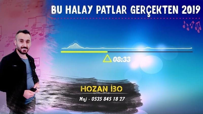 HOZAN İBO SÜPER HALAY POTPORİ ÇIKTI 2019 Official Audio
