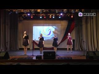 Фестиваль патриотической песни ОТЕЧЕСТВО. Третий отборочный тур. Торжок