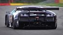 Reiter Engineering' LEGENDARY Lamborghini Murcielago LP670 GT1 - BEST LAMBO RACECAR EVER MADE 💥