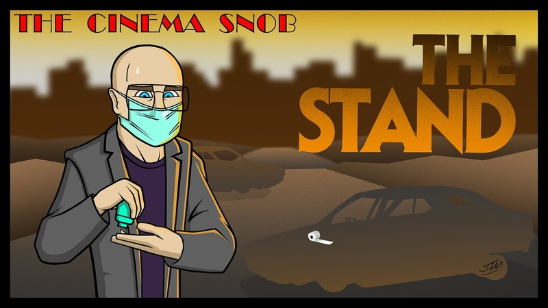 Stephen King's The Stand The Cinema Snob