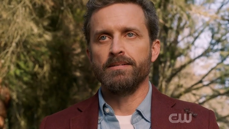 Supernatural Season 14 Finale The Endgame Chuck Brings the Apocalypse