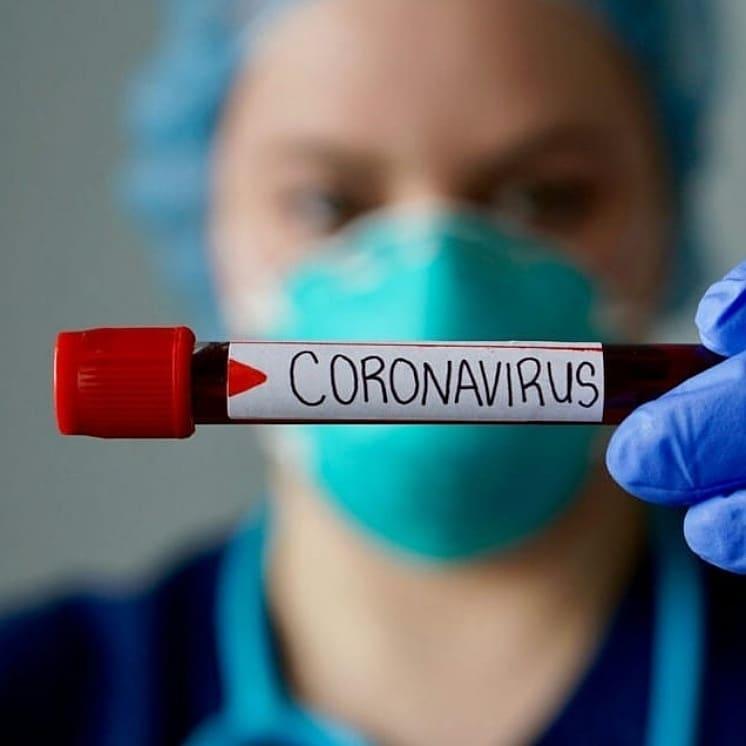 Три случая заболевания коронавирусом официально подтверждены за минувшие сутки в Петровском районе - два случая в посёлке Пригородный, один - в Петровске.
