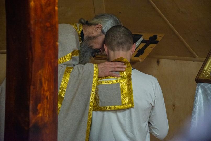Томский центр реабилитации для зависимых при Знаменском храме: здесь учат жить, любить и верить, изображение №61