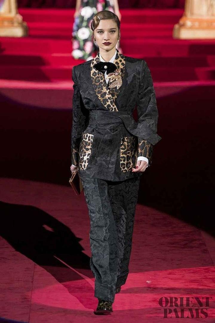 Исследование: Dolce &Gabbana. Стефано Габбана, изображение №6