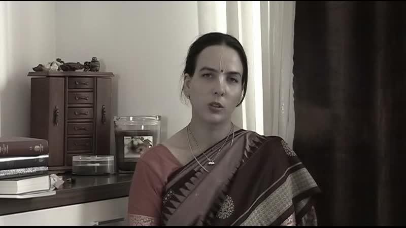 _Прозрение - документальный фильм о преданных Бхакти-врикш