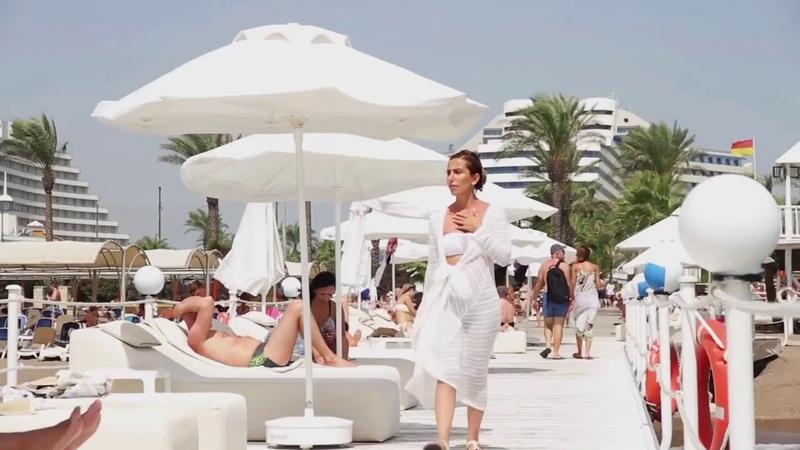Турция отдых в отеле Titanic Beach Lara 5* лучшие отели все включено 2020