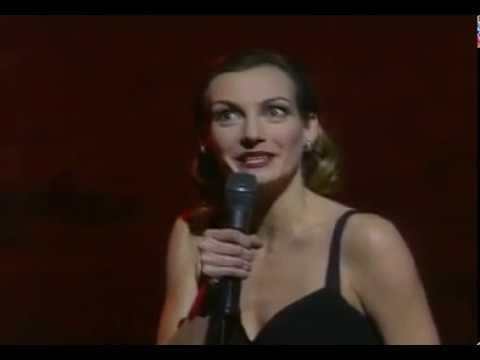Ute Lemper chante Kurt Weill Théâtre Les Bouffes du Nord Paris