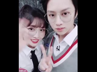 Jype sm be confirming heechul and momo in 2020. because our blind asses couldn't see that