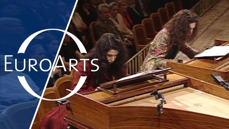 J S Bach Concerto for 2 harpsichords No 1 in C major BWV 1061 Il Giardino Armonico