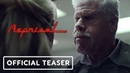 Hulu's Reprisal - Teaser Trailer (2019) Ron Perlman, Abigail Spencer