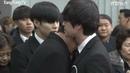 SM Family members couldn't stop crying at SHINee Jonghyun Funeral
