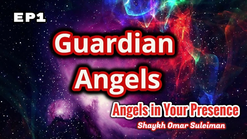 How Guardian Angels Work When They Stop Working AIYP Ep 1