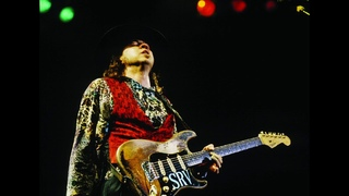 STEVIE RAY VAUGHAN - LIVE in Vancouver 1989 [RARE | 1ST SHOW OF TOUR] - with guest Colin James